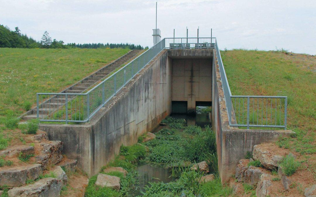 Förderprogramm Wasserwirtschaft und Altlasten – 10 Mio. € fließen in den NOK