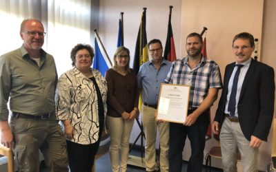 150 Jahre Waldgenossenschaft Bofsheim
