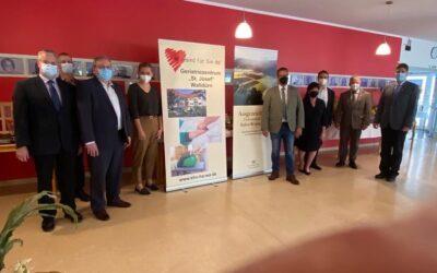 """Projekt """"Bio in Gemeinschaftseinrichtungen"""" gestartet"""